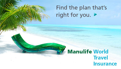 Manulife Insurance Ad