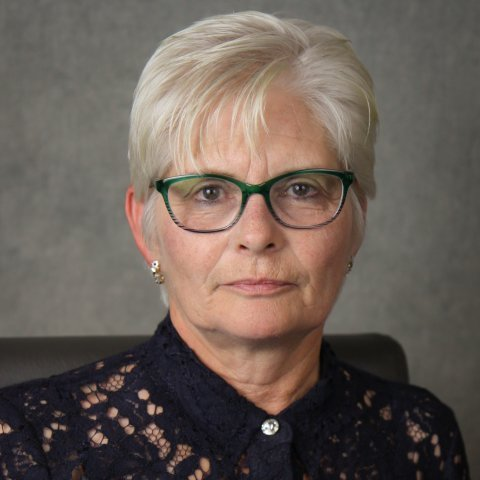 Jane Ostash - Winnipeg Affiliate