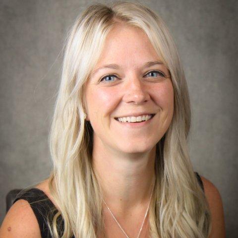 Jocelyn Puchailo - Edmonton Affiliate
