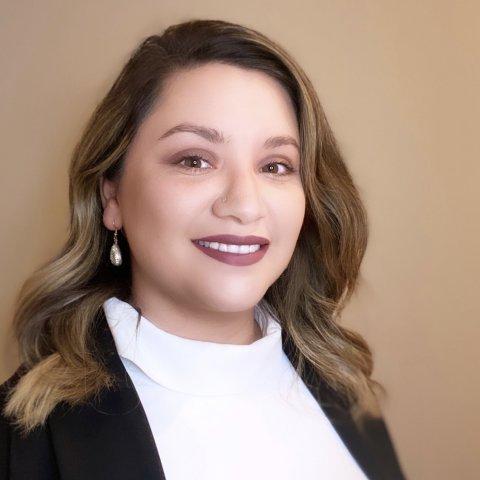 Raquell Schafer - Edmonton Affiliate