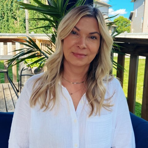 Rhonda Tailleur - Edmonton Affiliate
