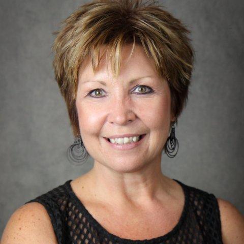 Robin Gates - Winnipeg Affiliate