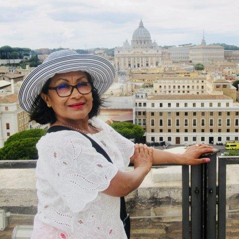 Rosalba Ramirez Salinas - Waterloo Affiliate